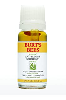 b1bd73824 Burt s Bees Anti Blemish Purifying Daily Facial Cleanser