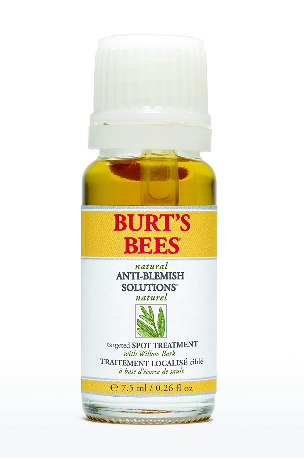 Burt's Bees Anti-Blemish Targeted Spot Treatment, 7.5ml Cbee Europe LTD 00173-11