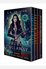 Ruby Callaway: The Complete Collection Kindle Edition