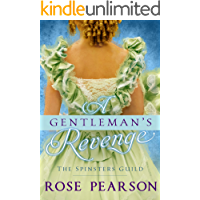 A Gentleman's Revenge (The Spinsters Guild Book 3)