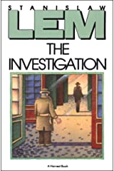 The Investigation Kindle Edition