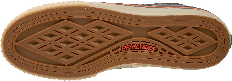 PF Flyers Mens Center Hi Fashion Sneaker