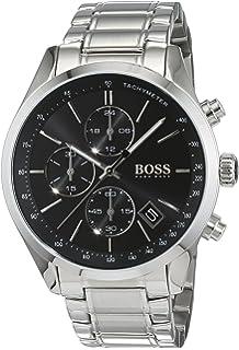 hugo boss mens watch 1513478 amazon co uk watches hugo boss mens watch 1513477