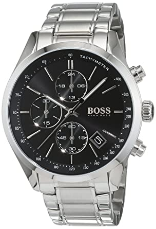 Hugo Boss 1513477 Chronograph Classic Overview