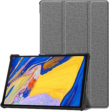 Vovipo Samsung Galaxy Tab A7 10 4 2020 Hülle Ultra Schlank Ständer Cover Schutzhülle Für Samsung Galaxy Tab A7 10 4 Zoll Sm T500 Sm T505 Sm T507 Elektronik