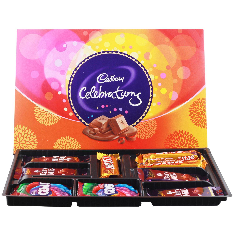 Cadbury Dry Fruit Chocolate