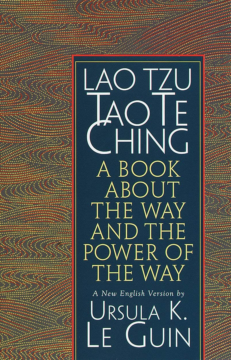 Buy Lao Tzu: Tao Te Ching: A Book about the Way and the