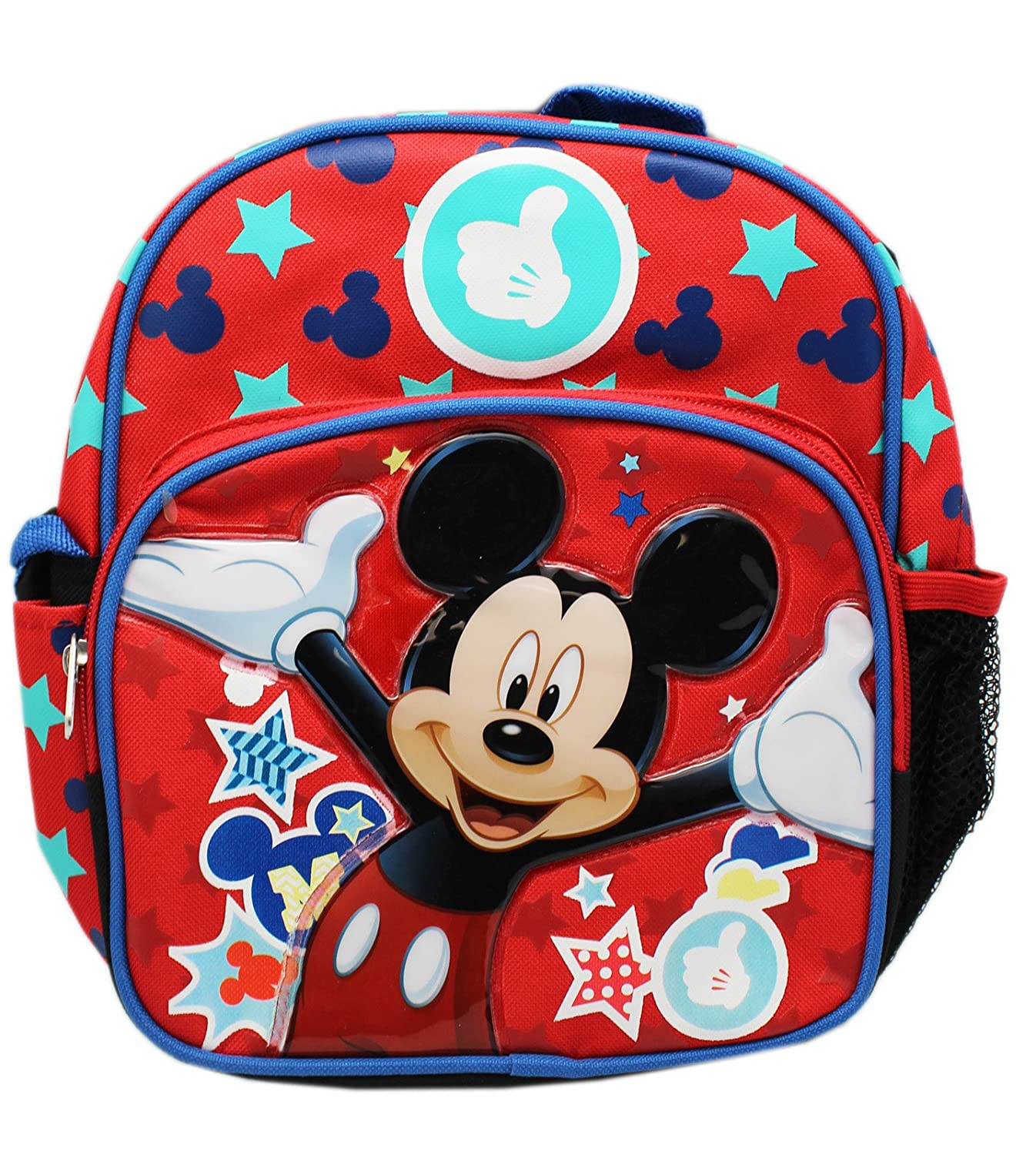 Disney Mickey Mouse and Friends Kids Backpack