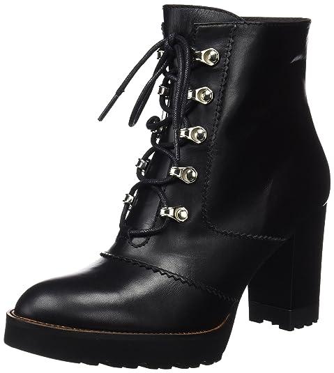 Gadea Luxor, Botines Mujer, Negro (Black), 38 EU: Amazon.es: Zapatos y complementos