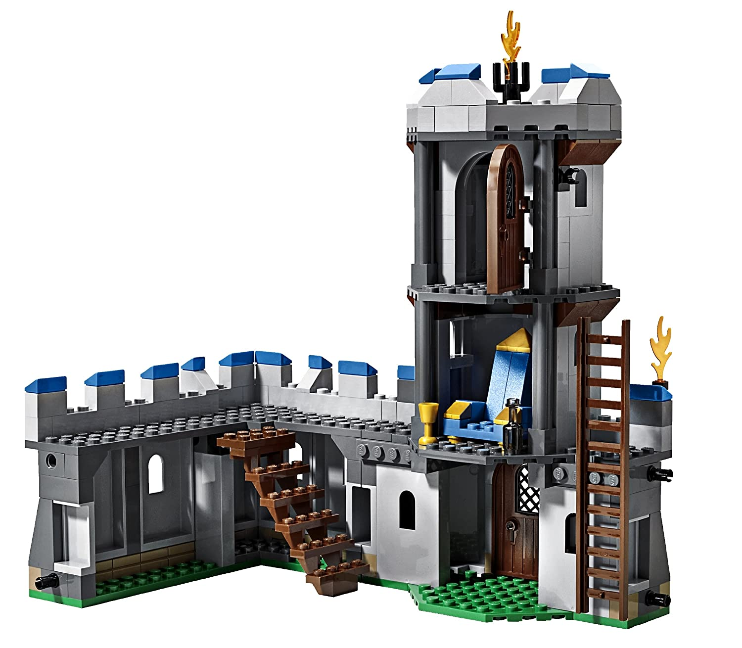 Amazon Lego Kings Castle 70404 Discontinued By Manufacturer
