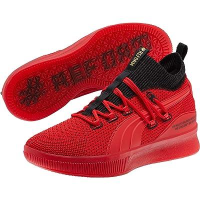PUMA Men's Clyde Court Reform Sneaker   Shoes