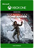 Rise of the Tomb Raider Season Pass [Xbox One - Code jeu à télécharger]