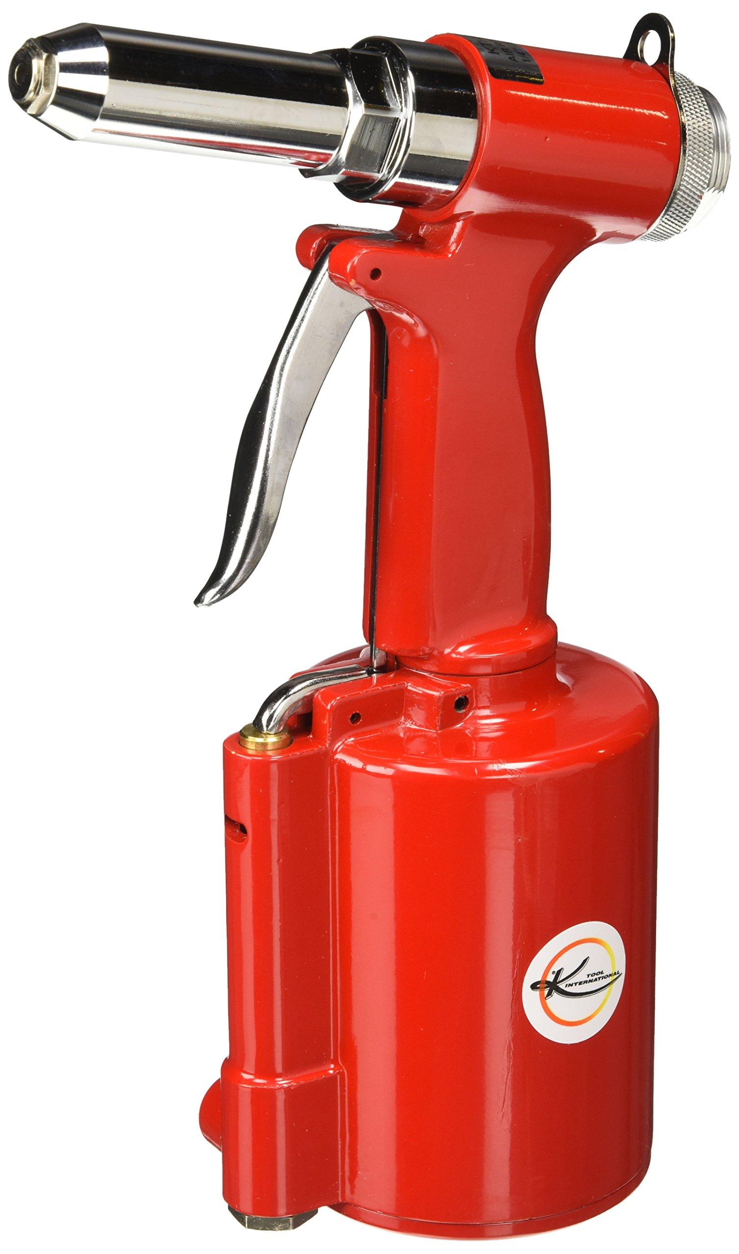 KTI (KTI-89115) Hydraulic Rivet Gun