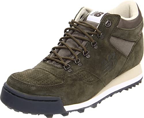 Rápido bahía Fotoeléctrico  New Balance mens H710 Classic Boot-M H710 Classic Boot-m Green Size: 12.5 UK:  Amazon.co.uk: Shoes & Bags