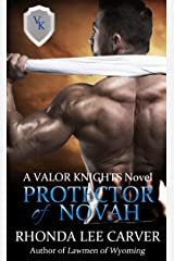Protector of Novah (Valor Knights Book 1) Kindle Edition