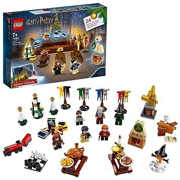 Calendario Dellavvento Harry Potter Funko.Lego Harry Potter Calendario Dell Avvento Multicolore
