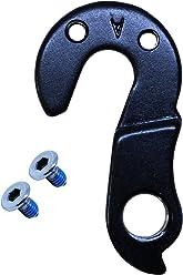 Derailleur Hanger 248 GT Schwinn  Dropout 248 with Mounting Bolts ATIDH0183