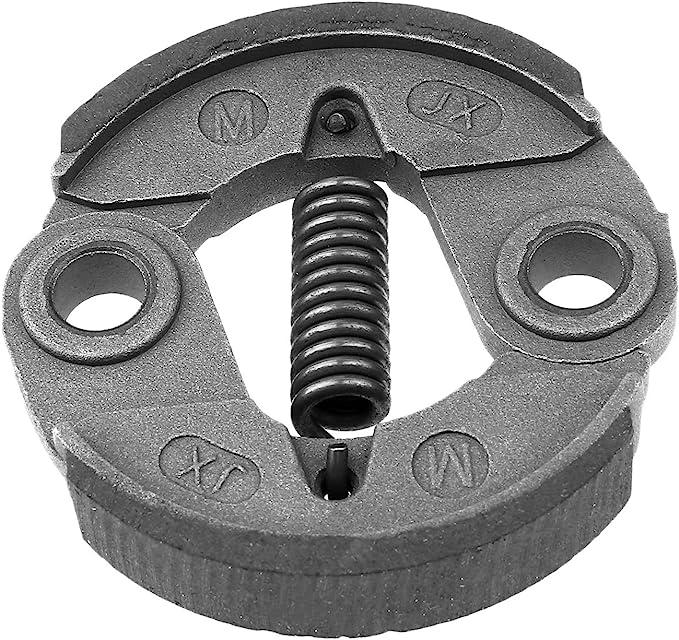 33CC 43CC 52CC - Embrague de aluminio de repuesto para el cortacésped cg430 cg520 40-5F 44-5F