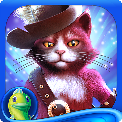 Amazon.com: Christmas Stories: Puss in Boots Collectors Edition: Appstore for Android