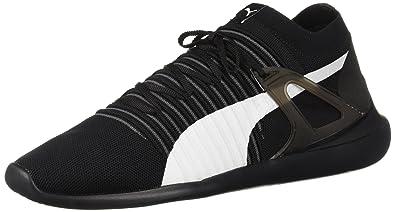 1a67c74cfaf PUMA Men s Ferrari Evo Cat Sock Lace Sneaker
