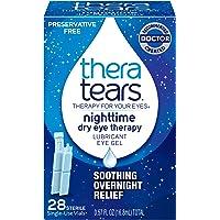Thera Tears Thera Tears Liquid Gel, 0.57 fl.oz,28-Count