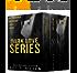 The Dark Love Series Box Set (Books 1-4)