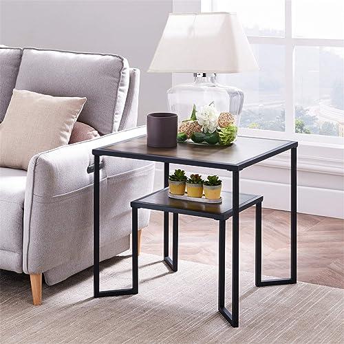 Shamdon Home Collection Sofa Table Coffee Table,Tea Table Snack End Table