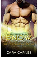 Snow and the Shadows (Roteran Shadows Book 1) Kindle Edition