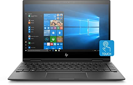 ddbec2b7466 Amazon.com: HP ENVY x360-13.3
