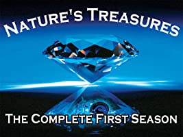 Nature's Treasures - The Complete First Season