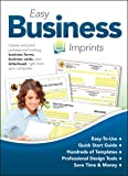 Encore Games Easy Business Imprints - Create & Print Professional Business Materials: Forms, Invoices