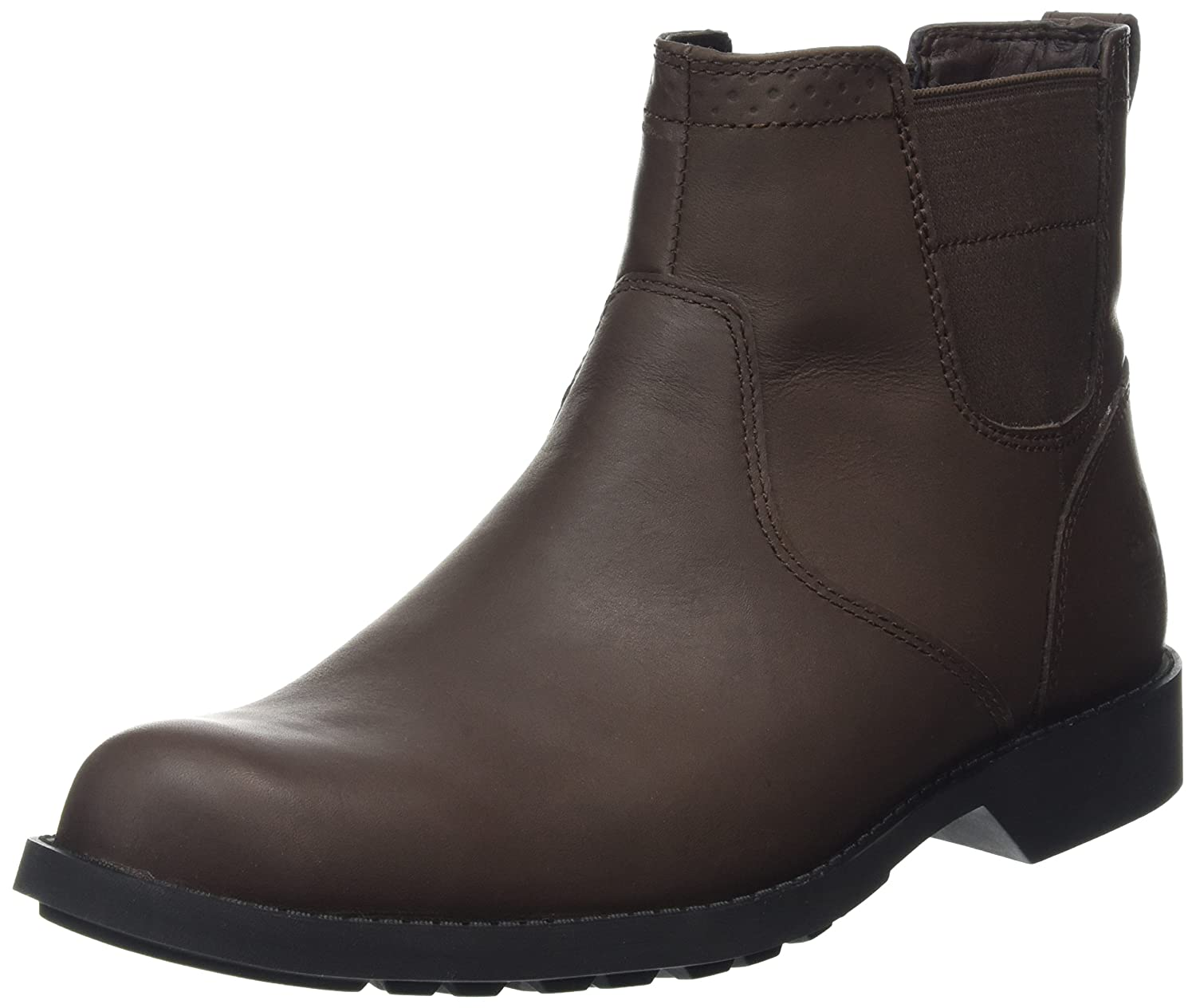 Timberland Fitchburg Waterproof Chelsea, Botines para Hombre