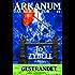 Arkanum - Das siebte Tor #1: Gestrandet
