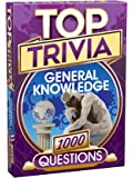 Cheatwell Games 11585 Top Trivia General Knowledge Quiz Game