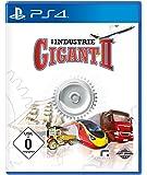 Industrie Gigant 2 HD Remake [PlayStation 4]