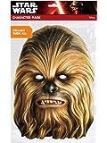 Generique - Chewbacca Maske Star Wars