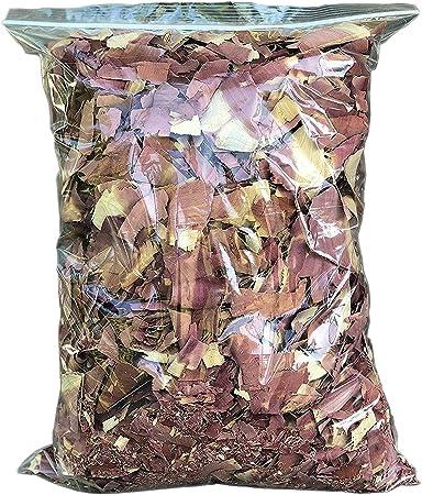 Amazon Com Vundahboah Amish Goods Cedar Wood Mulch Chips