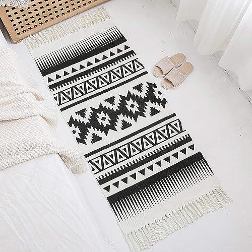 Styled World Cotton Boho Rug