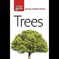 Trees (Collins Gem) (English Edition)