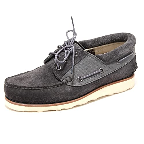 Timberland - Mocasines para hombre Gris gris EU 40: Amazon.es: Zapatos y complementos