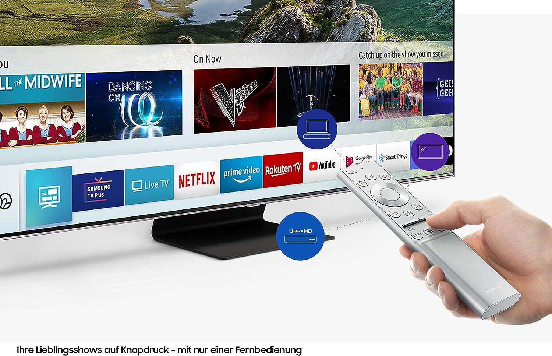 Samsung GQ75Q90RGTXZG 189 cm (75 pulgadas) Plano QLED TV Q90R ...
