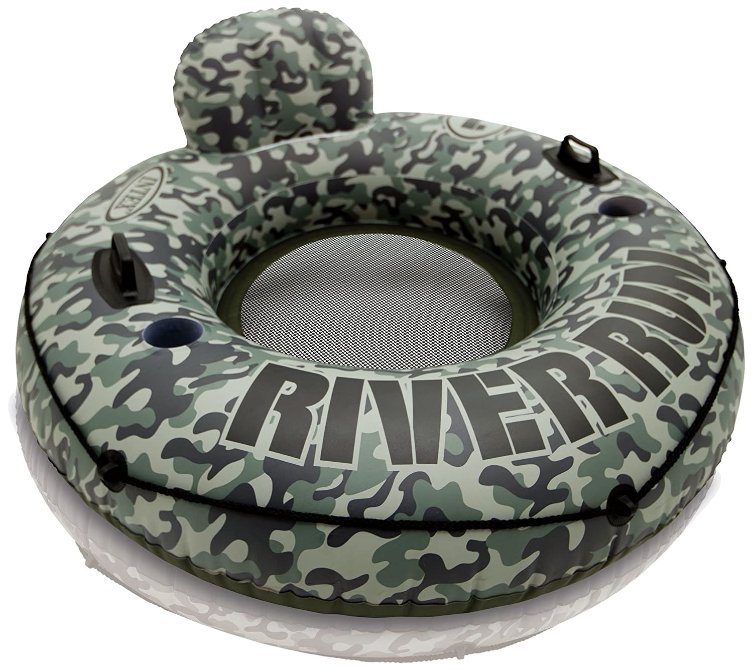 Amazon.com: Intex Camo River Run I: Sports & Outdoors