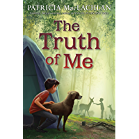 The Truth of Me (English Edition)