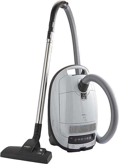 Miele S 8310 - Aspiradora (2200 W, 230-240 V, 50 Hz, Cilindro ...