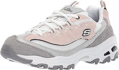 Skechers Women's D'Lites Sneaker