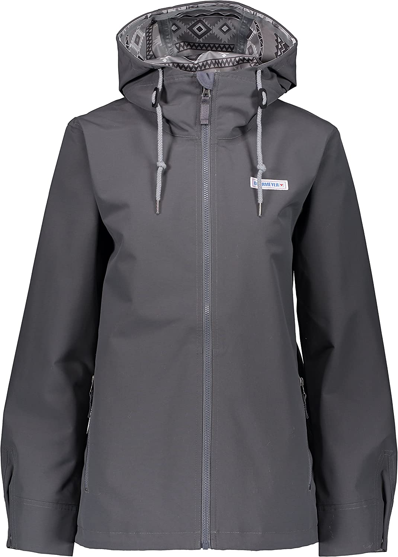 Obermeyer 12051 Womens No 4 Shell Jacket