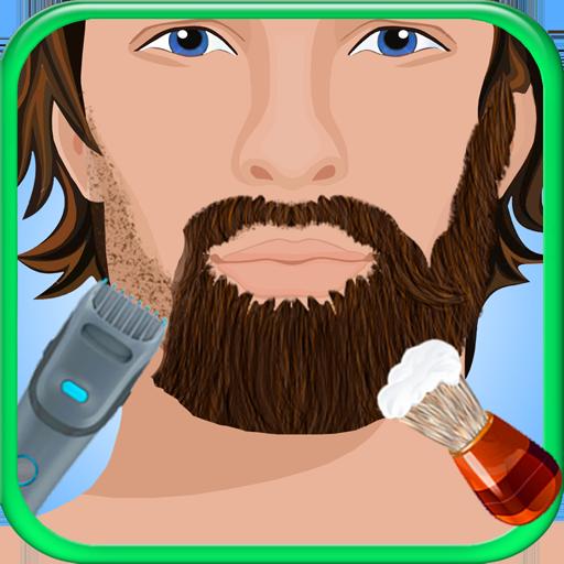 Beard Salon Kinder Spiele