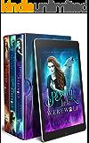 Little Werewolf Trilogy: Books 1-3 (The Little Werewolf)