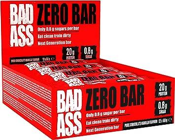 Bar ass bar