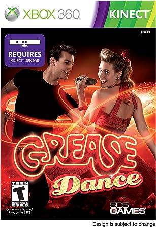 505 Games Grease Dance, Xbox 360 Kinect - Juego (Xbox 360 Kinect, Xbox 360, Música, Zoe Mode): Amazon.es: Videojuegos